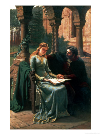 Letter From Heloise 11011164 To Peter Abelard 10791142